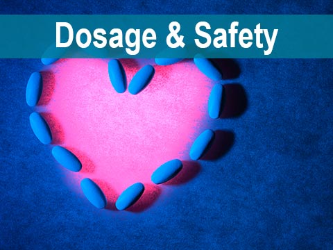 Dosage & Safety